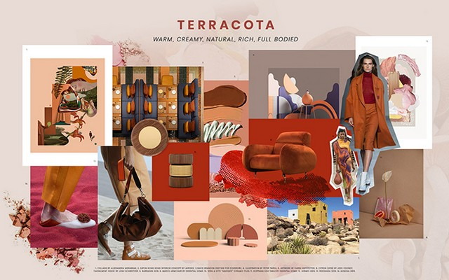Interior Design Trends 2019 - Terracota is an Absolute Must  Interior Design Trends 2019 – Terracotta is an Absolute Must Interior Design Trends 2019 Terracota is an Absolute Must 1