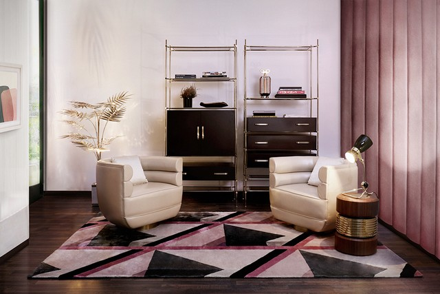 Interior Design Trends 2019 - Terracota is an Absolute Must  Interior Design Trends 2019 – Terracotta is an Absolute Must Interior Design Trends 2019 Terracota is an Absolute Must 5