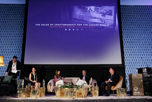 Luxury Design and Craftsmanship Summit 19 – What's New Luxury Design and Craftsmanship Summit 19 Whats New 2