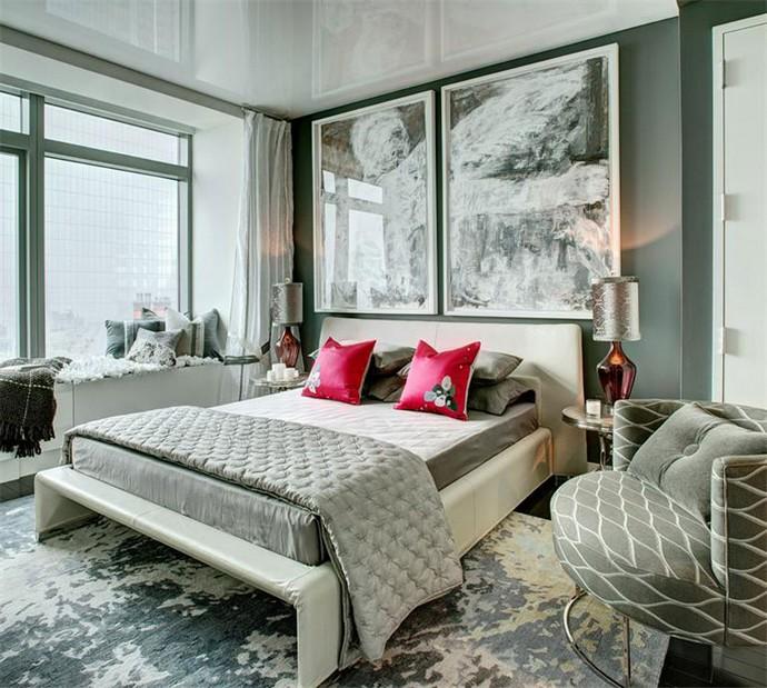 Mannarino Designs Create Incredible Interiors