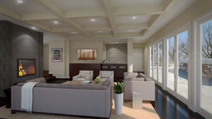 The Best Projects from the YZDA Interior Design Firm  The Best Projects from the YZDA Interior Design Firm The Best Projects from the YZDA Interior Design Firm 3