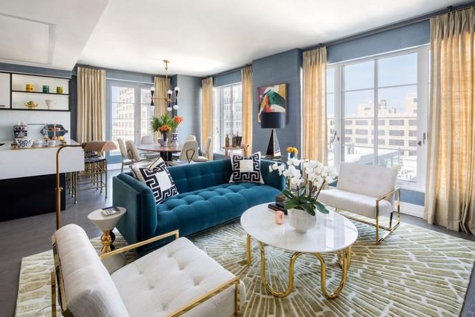 Top 10 American Interior Designers 2019  Top 10 American Interior Designers 2019 Top 10 American Interior Designers 2019 6