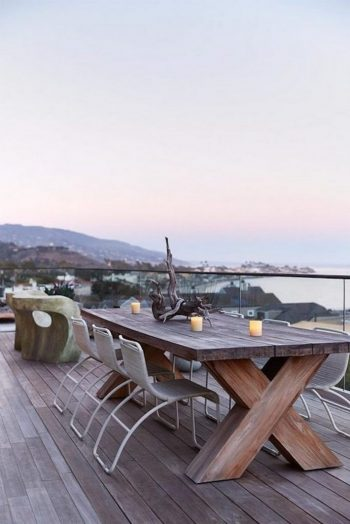 A Malibu Mansion Designed by Jamie Bush Co A Malibu Mansion Designed by Jamie Bush Co 5 350x524