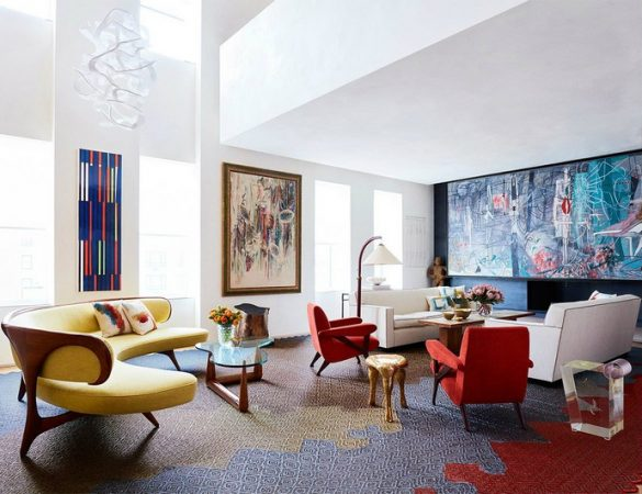 Amy Lau Design Is one of New York's Finest Design Studios Amy Lau Design Is one of New Yorks Finest Design Studios 5 585x450