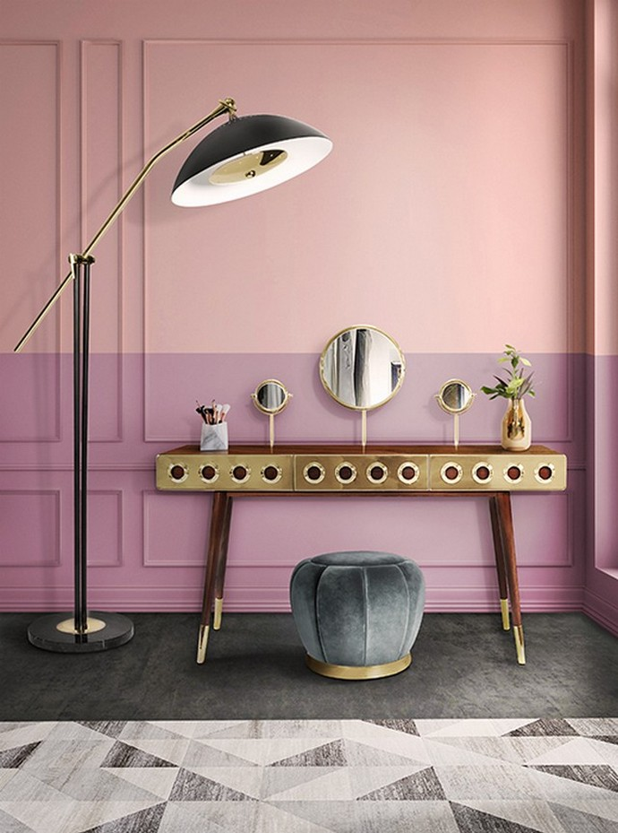 Covet House is All Over the 2019 Interior Design Trends Covet House is All Over the 2019 Interior Design Trends 2