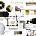 Covet House is All Over the 2019 Interior Design Trends Covet House is All Over the 2019 Interior Design Trends 3 120x120