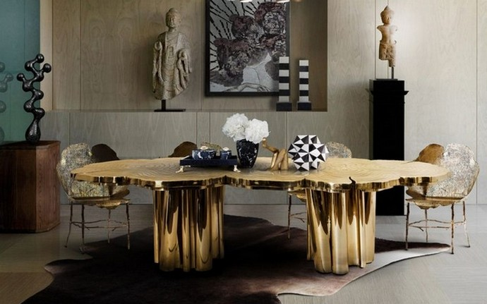 Covet House is All Over the 2019 Interior Design Trends Covet House is All Over the 2019 Interior Design Trends 5