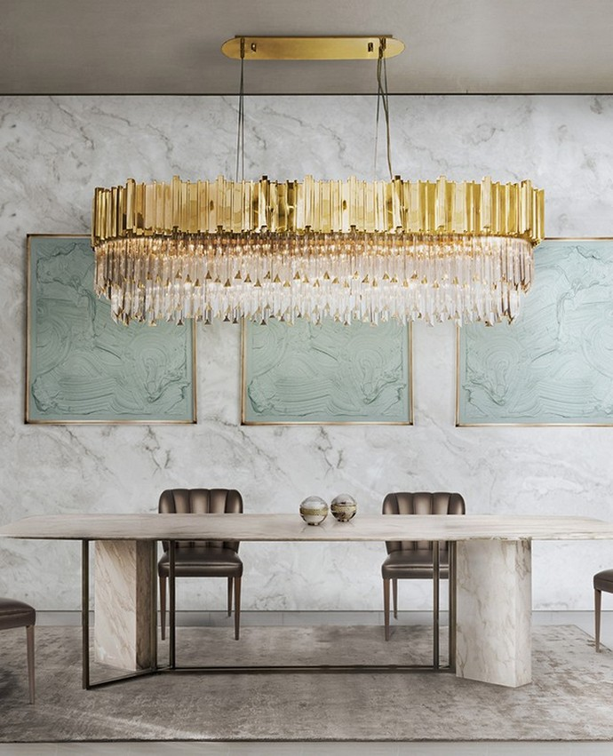 Covet House is All Over the 2019 Interior Design Trends Covet House is All Over the 2019 Interior Design Trends 6