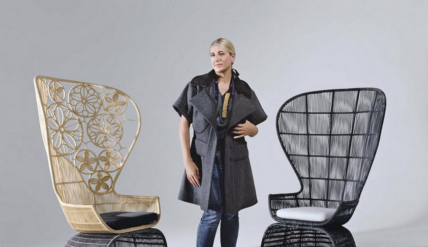 Room Decor Ideas' Top 100 Interior Designers – Part 2 Maison et Objet September 2019 Just Announced the Designer of the Year 12