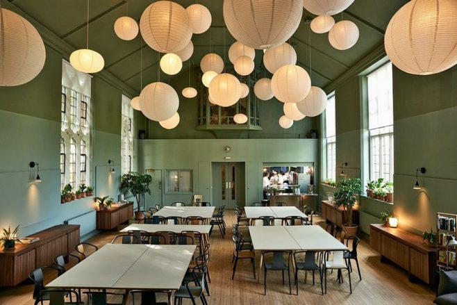 Room Decor Ideas' Top 100 Interior Designers – Part 2 Maison et Objet September 2019 Just Announced the Designer of the Year 35 658x439