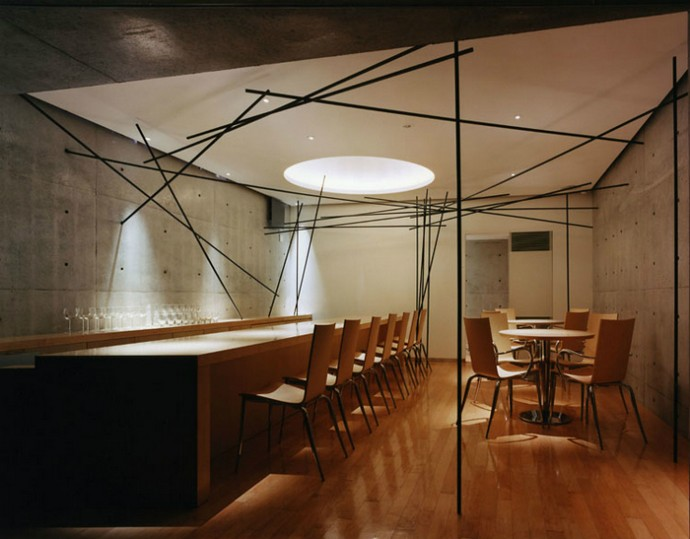 The Best Interior Designers and Architects in Tokyo – Part 2 The Best Interior Designers and Architects in Tokyo Part 1 2 15