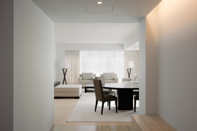 The Best Interior Designers and Architects in Tokyo – Part 2 The Best Interior Designers and Architects in Tokyo Part 1 2 9