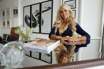 Celia Sawyer Opens Up with an Exclusive Interview Celia Sawyer Opens Up with an Exclusive Interview 1 350x233