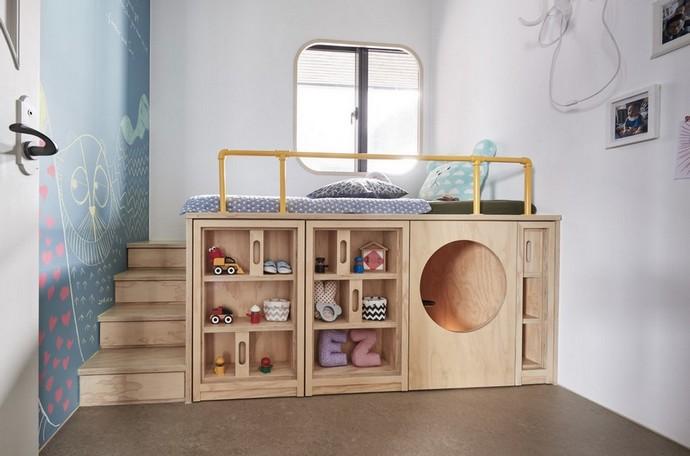 hao design HAO Design Specializes in Creating Awesome Kids Rooms HAO Design Specializes in Creating Awesome Kids Rooms 4