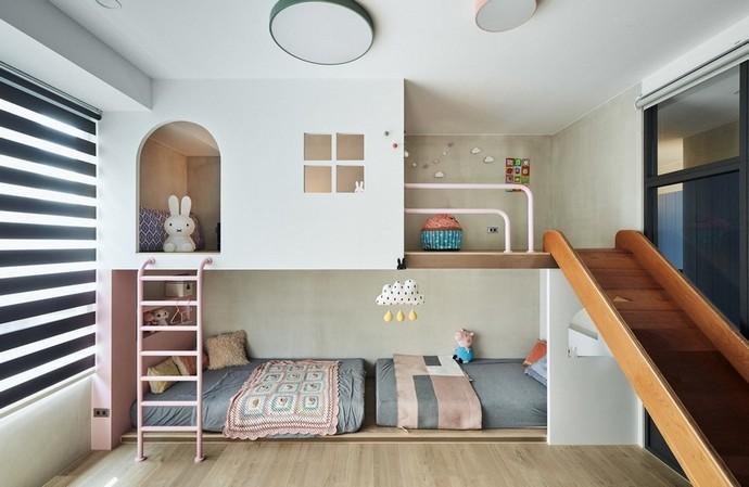 hao design HAO Design Specializes in Creating Awesome Kids Rooms HAO Design Specializes in Creating Awesome Kids Rooms 5