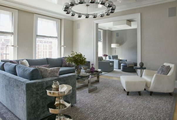 Helpern design is one of new york s best interior design - New york interior design firms ...
