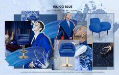 Interior Design Trends 2019 - Indigo Blue  Interior Design Trends 2019 – Indigo Blue Interior Design Trends 2019 Indigo Blue 5 233x146