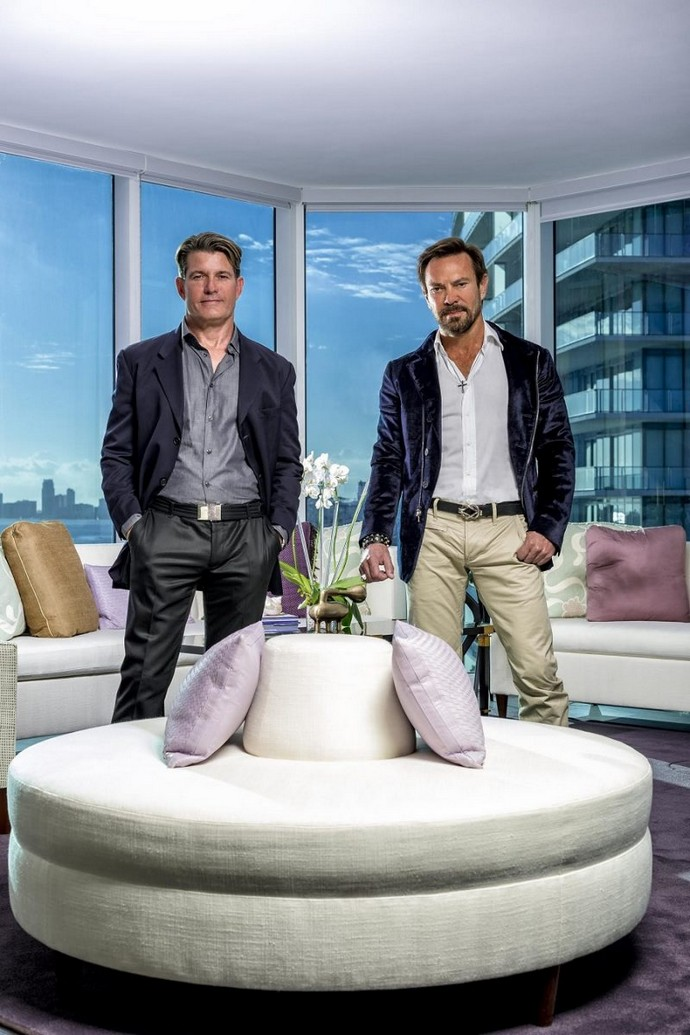 The 20 Best Interior Designers in Miami The 20 Best Interior Designers in Miami 6