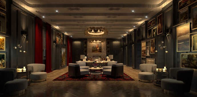 avanzato design firm Avanzato Design Firm is one of Middle East's Finest Studios Avanzato Design Firm is one of Middle Easts Finest Studios 5