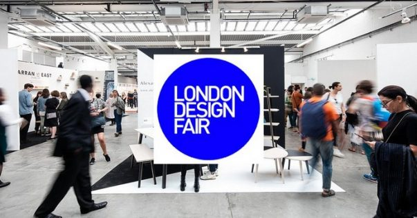London Design Fair 2019 is Coming Up and Here's Our Guide london design fair 2019 London Design Fair 2019 is Coming Up and Here's Our Guide London Design Fair 2019 is Coming Up and Heres Our Guide 2 603x316