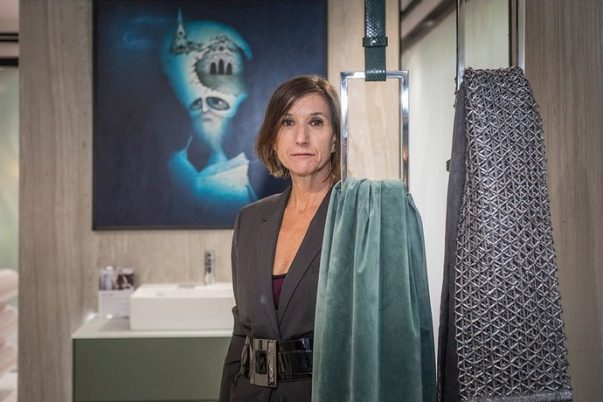 Sarah Folch Invites us to the World of Spanish Interior Design The Mid Century Modern Showroom You Must Visit 1 1 603x402