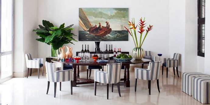 Best Interior Designers - Meet Richard Mishaan  Best Interior Designers – Meet Richard Mishaan Best Interior Designers Meet Richard Mishaan 1