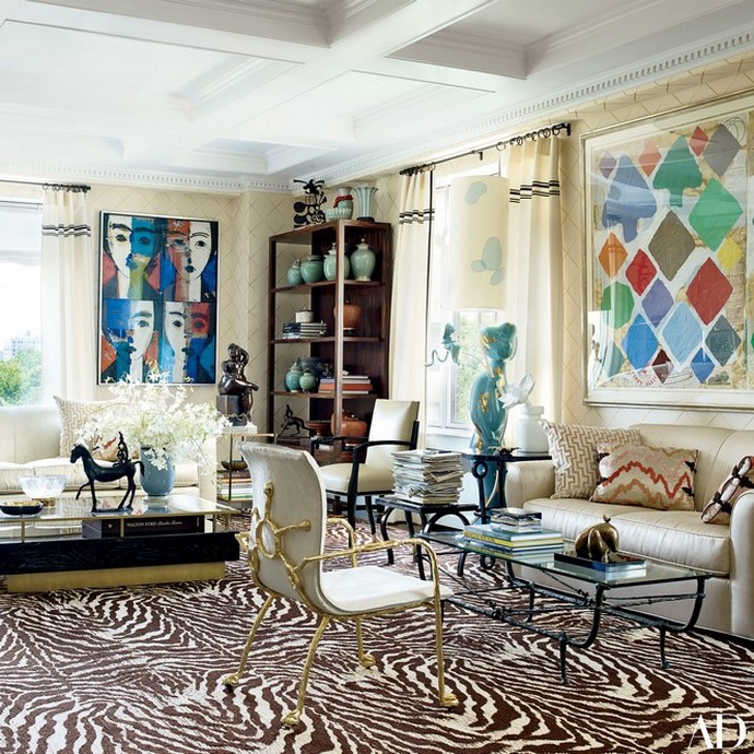 Best Interior Designers – Meet Richard Mishaan Best Interior Designers Meet Richard Mishaan 10