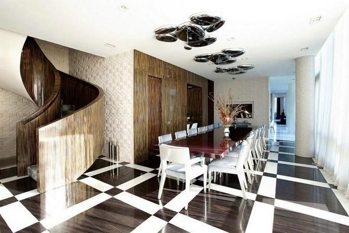Best interior designers meet richard mishaan room - How many interior designers in the us ...