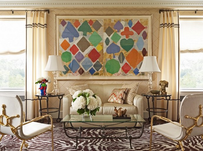 Best Interior Designers - Meet Richard Mishaan  Best Interior Designers – Meet Richard Mishaan Best Interior Designers Meet Richard Mishaan 2