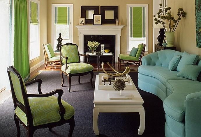 Best Interior Designers – Meet Richard Mishaan Best Interior Designers Meet Richard Mishaan 9
