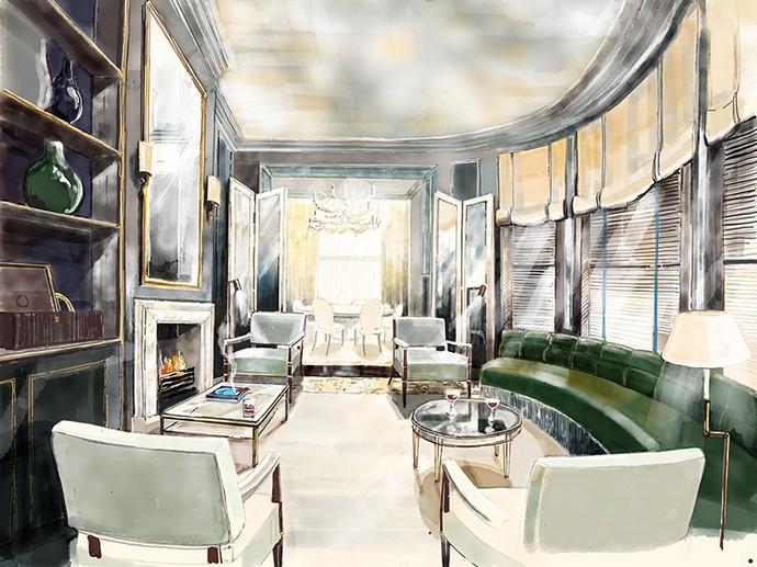 Best Interior Designers in the UK – Meet Douglas Mackie Best Interior Designers in the UK Meet Douglas Mackie 5