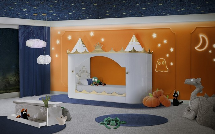 halloween decor ideas Halloween Decor Ideas – Furniture Pieces Your Kids Will Love Halloween Decor Ideas Furniture Pieces Your Kids Will Love 2