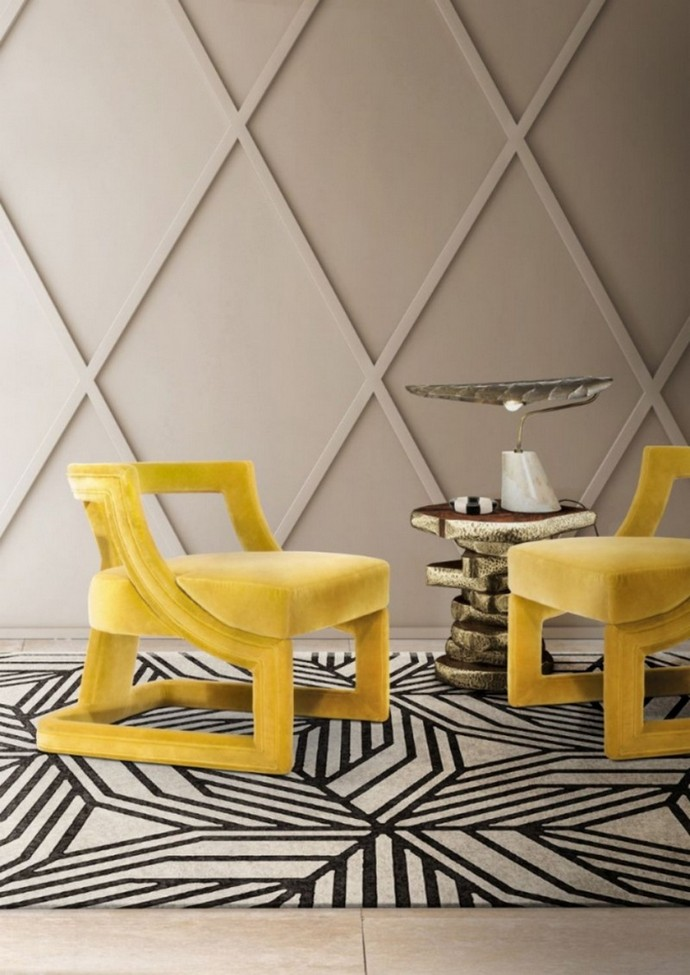 Interior Design Trends 2020 – Let Bright Yellow Shine Through your Home Interior Design Trends 2020 Let Bright Yellow Shine Through your Home 2