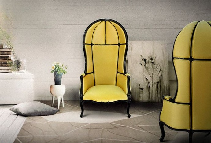Interior Design Trends 2020 – Let Bright Yellow Shine Through your Home Interior Design Trends 2020 Let Bright Yellow Shine Through your Home 3