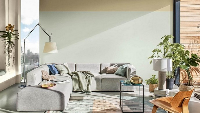 Interior Design Trends 2020 – Meet Tranquil Dawn Interior Design Trends 2020 Meet Tranquil Dawn 1