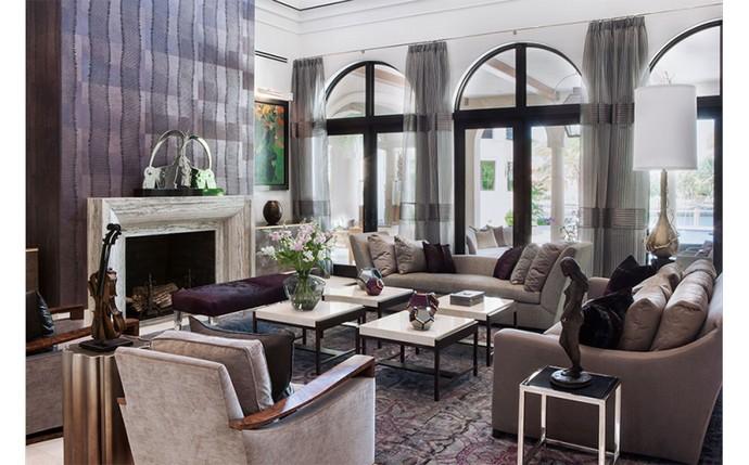 Best Interior Designers in Miami – Bea Pila Katharine Pooleys Unique Eclectic Style i1 1