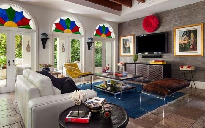 Best Interior Designers in Miami – Bea Pila Katharine Pooleys Unique Eclectic Style i3 1
