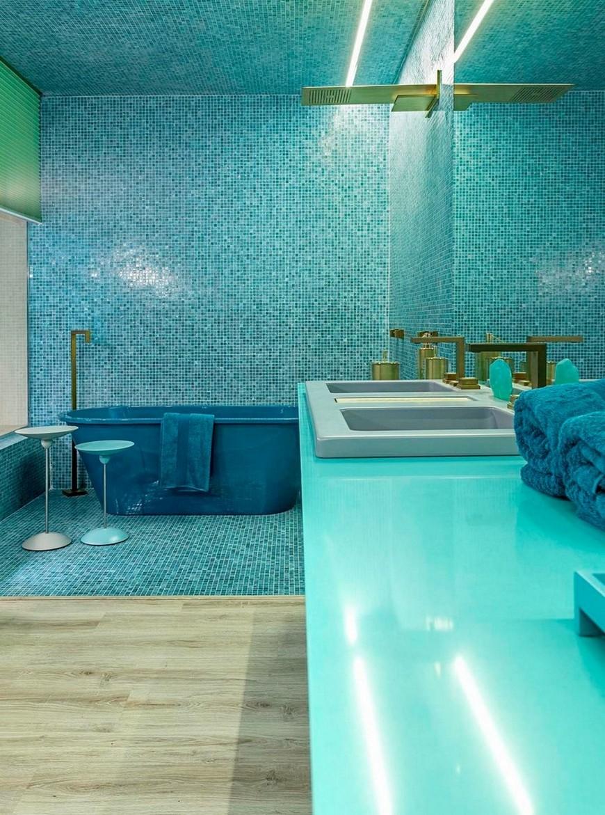 Luxury Bathroom Inspirations By Brunete Fraccaroli Luxury Bathroom Inspirations By Brunete Fraccaroli 2