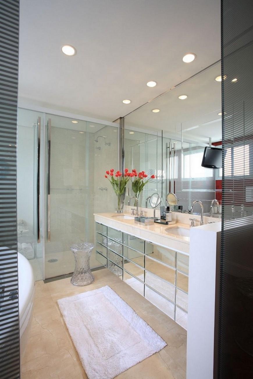 Luxury Bathroom Inspirations By Brunete Fraccaroli Luxury Bathroom Inspirations By Brunete Fraccaroli 4