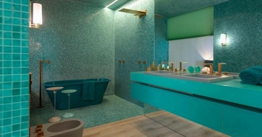 Luxury Bathroom Inspirations By Brunete Fraccaroli Luxury Bathroom Inspirations By Brunete Fraccaroli 6
