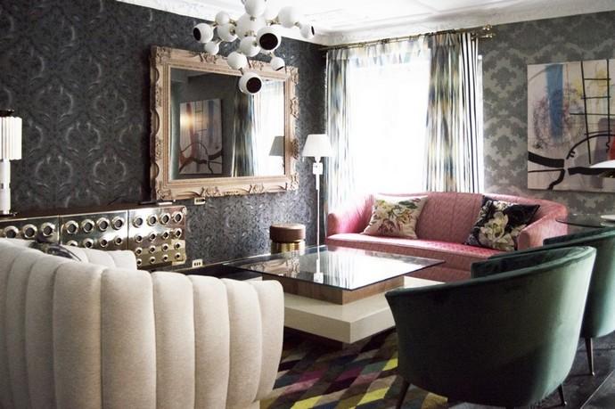 Luxury Furniture Ideas - Meet the Whole-New Covet Valencia