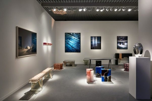 Salon Art+Design 2019 - The Exhibitors You Don't Want to Miss  Salon Art+Design 2019 – The Exhibitors You Don't Want to Miss Salon ArtDesign 2019 The Exhibitors You Dont Want to Miss 2 603x402