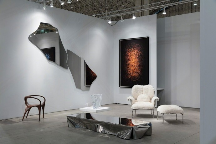 Salon Art+Design 2019 - The Exhibitors You Don't Want to Miss  Salon Art+Design 2019 – The Exhibitors You Don't Want to Miss Salon ArtDesign 2019 The Exhibitors You Dont Want to Miss 3
