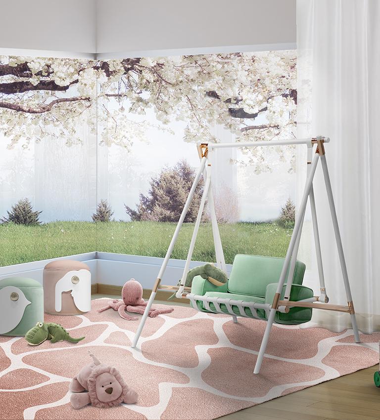Home Decor Ideas – How to Use Pantone's Colours